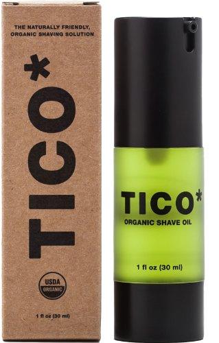 TICO* Shave Oil