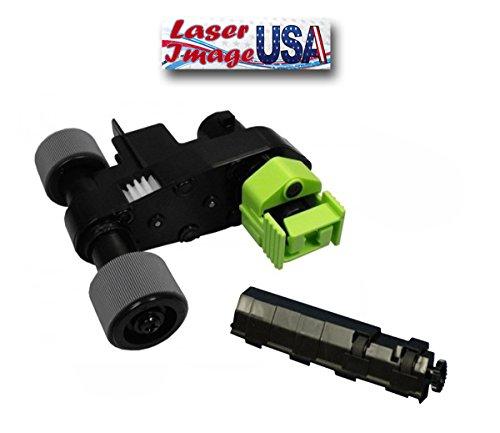 OEM Lexmark MS810MS811MS812MS710MS711M5155M5163M5170Tablett Roller Kit