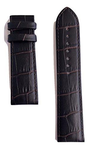 Correa Piel marrón T610034061 Tissot PRC 200 CHR Automático T055427A 23mm