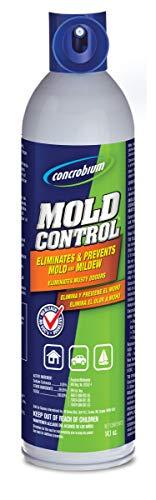 Concrobium 27400 Mold Control Aerosol, 14 oz