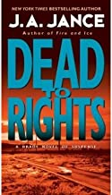[(Dead to Rights)] [by: J A Jance]