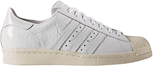 adidas Originals Superstar 80s W Weiss - 38/5 / 5.5
