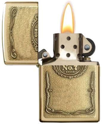 MEENAMART.COM Refillable Pocket Lighter
