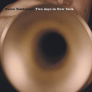 Two Days in New York (feat. Ray Drummond & Billy Hart)