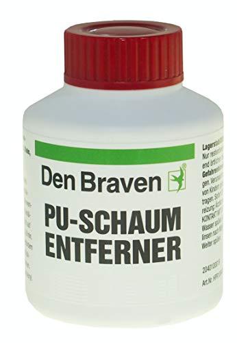 Preisvergleich Produktbild PU-Schaum Entferner 100 ml