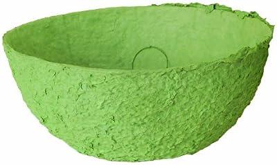 Gardman - Cesta (con Forro de Fibra, 30 cm)