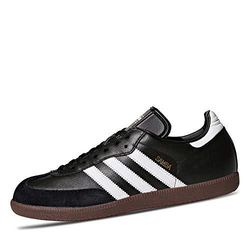 adidas Samba Classic Schuhe Sneaker Retro, Größe:EUR 39 1/3 - UK 6
