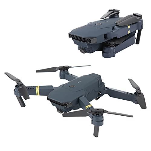 01 FPV Drone, Mini Drone Altitude Hold Portatile a 4 per Video per Bambini per Immagini ad Alta Definizione per Adulti