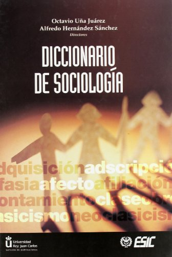Diccionario de Sociología (Libros profesionales)