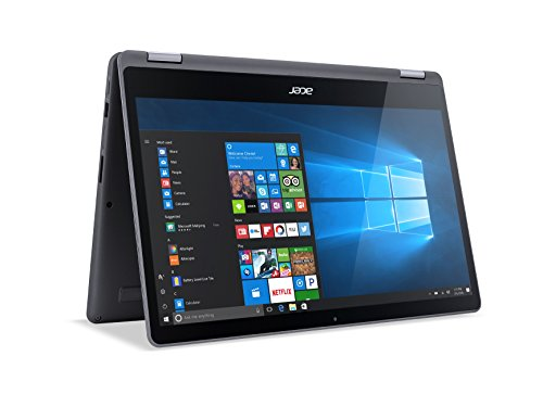 Laptop Acer Aspire R 15 2-en-1, 15.6 'Full HD Touch, ...