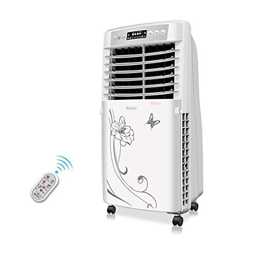 XXF-Shop Air Cooler Fans DE Dormitorio para Fail DE DORMACIÓN Favor FEURADOR Agua Agua ARROL FREILERS SILENDE LA Oficina