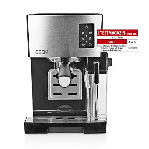 BEEM 03428 1110SR Elements of Coffee & Tea-Cafetera