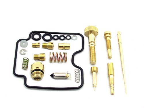 Freedom County ATV FC03328 Carburetor Rebuild Kit for Yamaha YXR660 Rhino