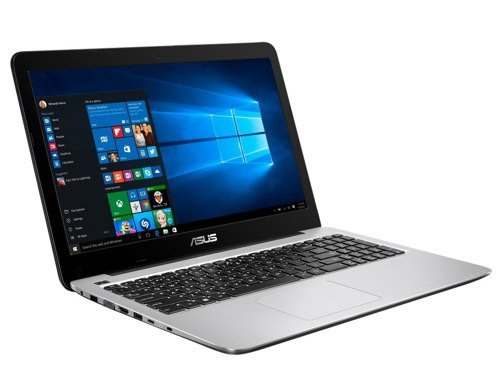 ASUS VivoBook Max F541UV-XO1164T Nero, Argento