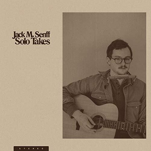 Jack M. Senff