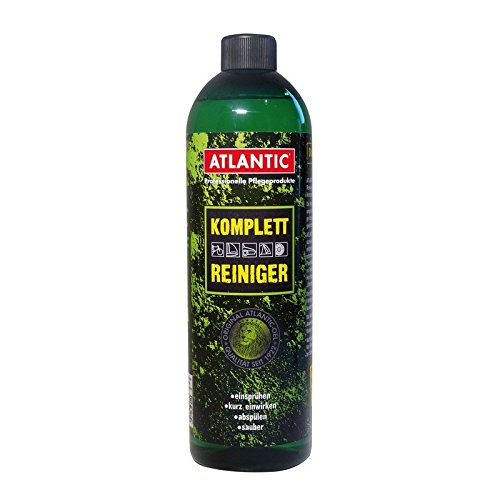 Komplettreiniger Atlantic