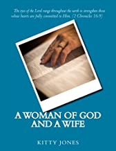 A Woman of God and A Wife