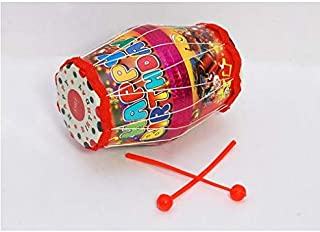 QUINERGYS™Mini Dholak for Kids or Decoration