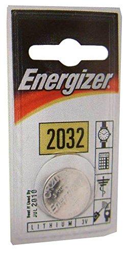 Energizer Batterie Knopf 3 V - 2032