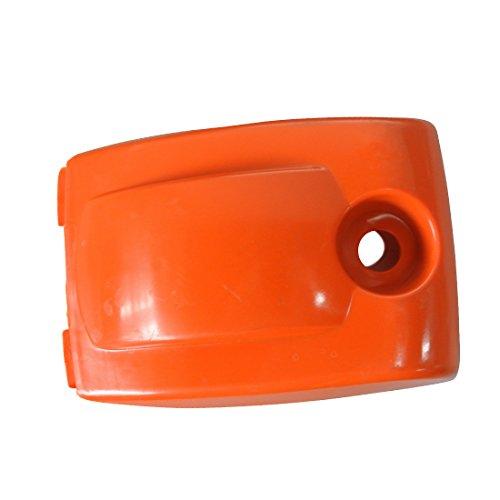 Ruichang Luftfilter-Abdeckung für chinesische Kettensäge 4500 5200 5800 45cc 52cc 58cc Tarus VIRON
