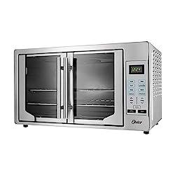 Oster French Door Countertop Oven   Best French Door Ovens