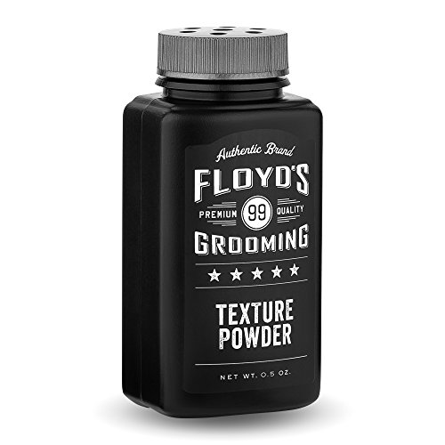 Floyd's 99 Texture Powder - Adds Volume and Thickness - Absorbs Excess...