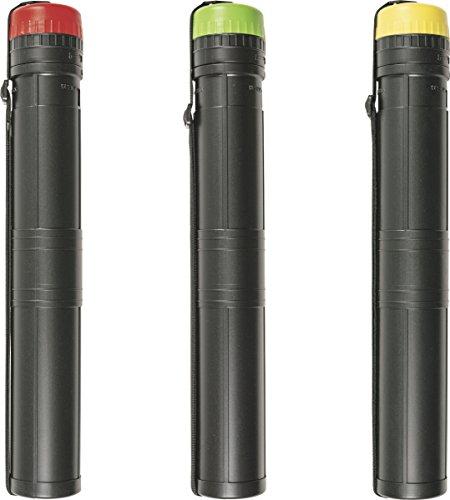 Baier & Schneider - Tubo portaplanos (para láminas de hasta A2, polipropileno)