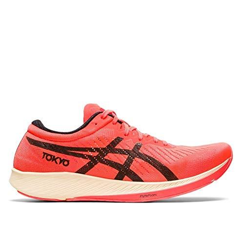 ASICS Metaracer Tokyo - Zapatillas de running para hombre, color, talla 44 EU
