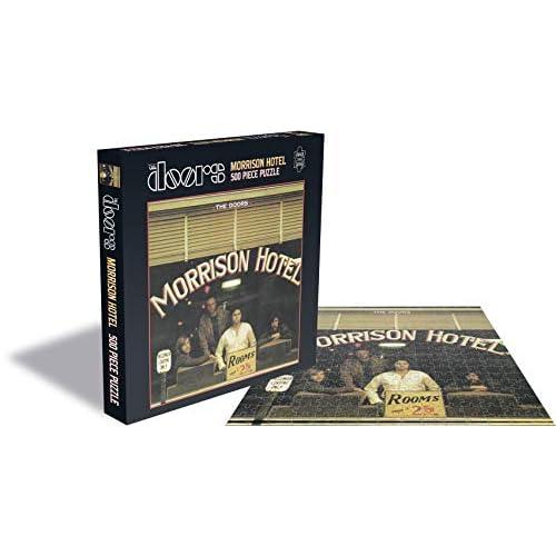 Morrison Hotel (500 Piece Puzzle)