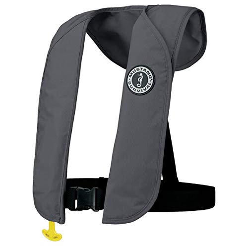 MUSTANG SURVIVAL M.I.T. 70 Manual Inflatable PFD