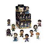 Funko- Mystery Minis Marvel: Sack Lunch Figura Coleccionable, Multicolor (49818)