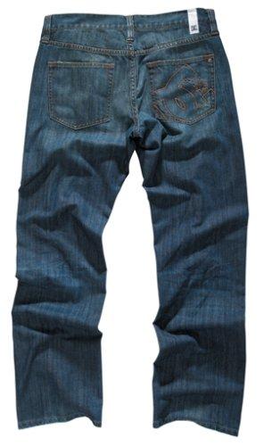 Jeans Vintage Straight DC, Taille 36/32, Vintage