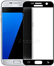 [Galaxy S7 Screen Protector] Premium Ultra Clear 9H Hardness Tempered Glass Screen Protector Film for Samsung Galaxy S7 SM-G930T1 Cellphone