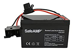 Image of Replacement Battery for...: Bestviewsreviews