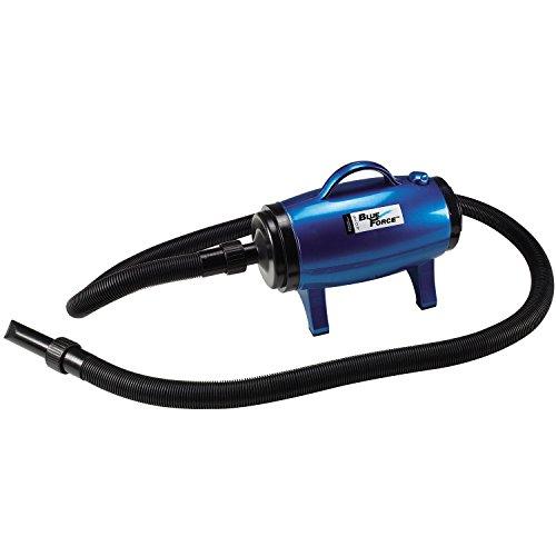 Master Equipment Blue Force Pet Dryer, 1.8 Hp