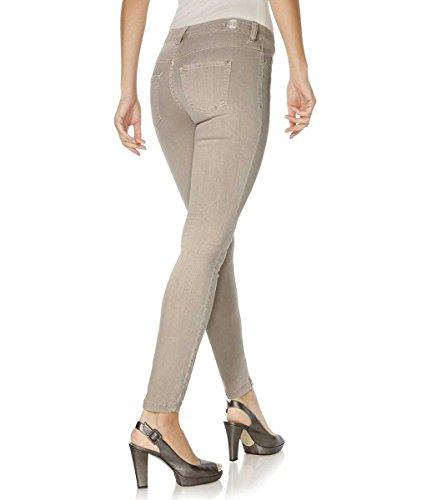 MAC Jeans Dream Skinny Authentic 226W Farbe: Latte macciato D40 L32