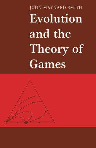 Image OfEvolution And The Theory Of Games