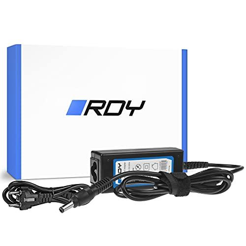 RDY 45W 19V 2.37A Laptop Ladegerät Netzteil für Toshiba Satellite C50D C75D C670D C870D U940 U945 Portege Z830 Z930 Ladekabel Notebook Stromversorgung Stecker: 5.5 x 2.5mm