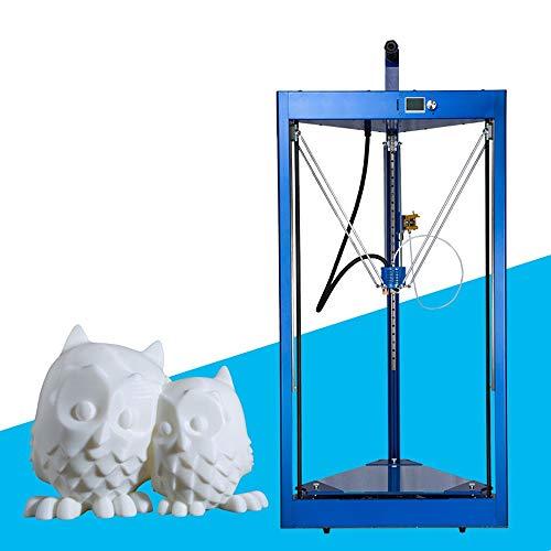MYD Imprimante Imprimante 3D 300 * 500mm avec nivellement Automatique Impression 3D Grand Format Impression Hors Ligne du kit d'imprimante 3D Accessoires