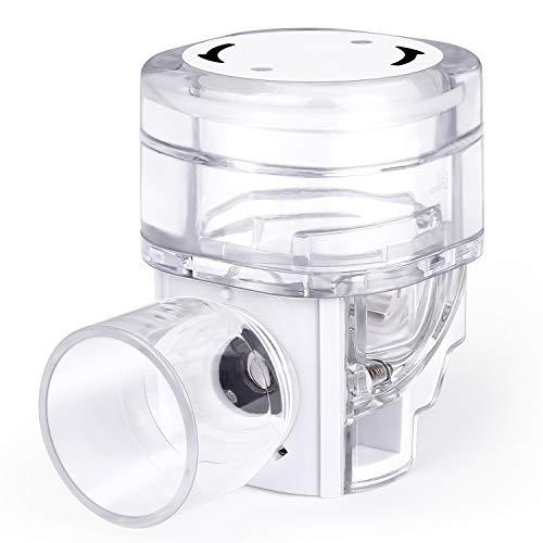 SIMBR Inhalator Medizinbecher Für Mini Air 360+