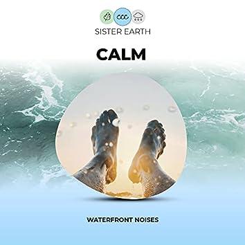 ! ! ! ! ! ! ! ! Calm Waterfront Noises ! ! ! ! ! ! ! !