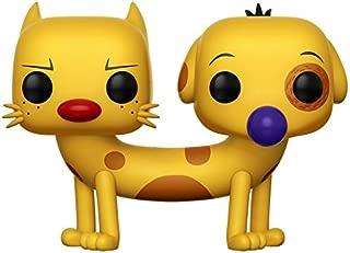 Best catdog funko pop Reviews
