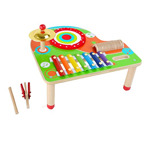 Legler - 10042 - Table de musique - Notes