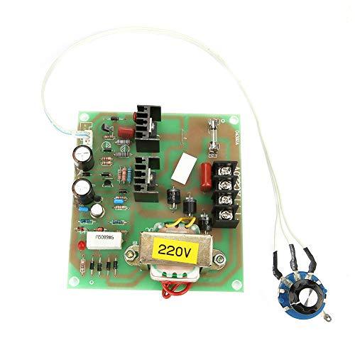 Controlador de velocidad electrónico, Modulación de ancho de pulso Motor 220 V CC 0% ~ 95% CA / 220 V con plástico
