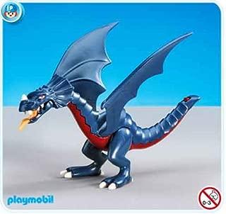 Playmobil Add-On Series - Blue Dragon