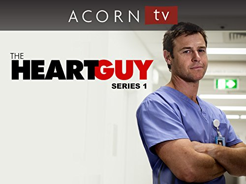 The Heart Guy - Series 1