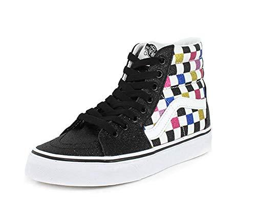 Vans Sneaker Ua Sk8-hi Women Schwarz Damen - 38 EU