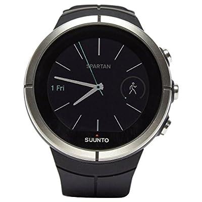 Suunto Spartan Ultra GPS HR Multisport Smart Watch