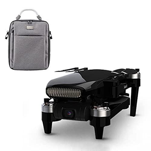 C-Fly Faith 2 drone pieghevole RC con fotocamera 4 K, 5 KM FPV 5G WiFi GPS, 3 assi Gimbal drone senza spazzole quadricopter, tempo di volo 35 minuti per principianti
