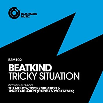 Tricky Situation EP